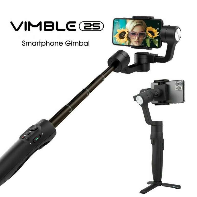 FeiyuTech Vimble 2S 3-Achsen-Gimbal für 68€ inkl. Versand (statt 79€)