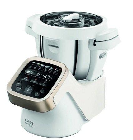 Saturn Schlemmerwoche, z.B. Krups HP5031 Prep&Cook für 399€ (statt 477,29€)
