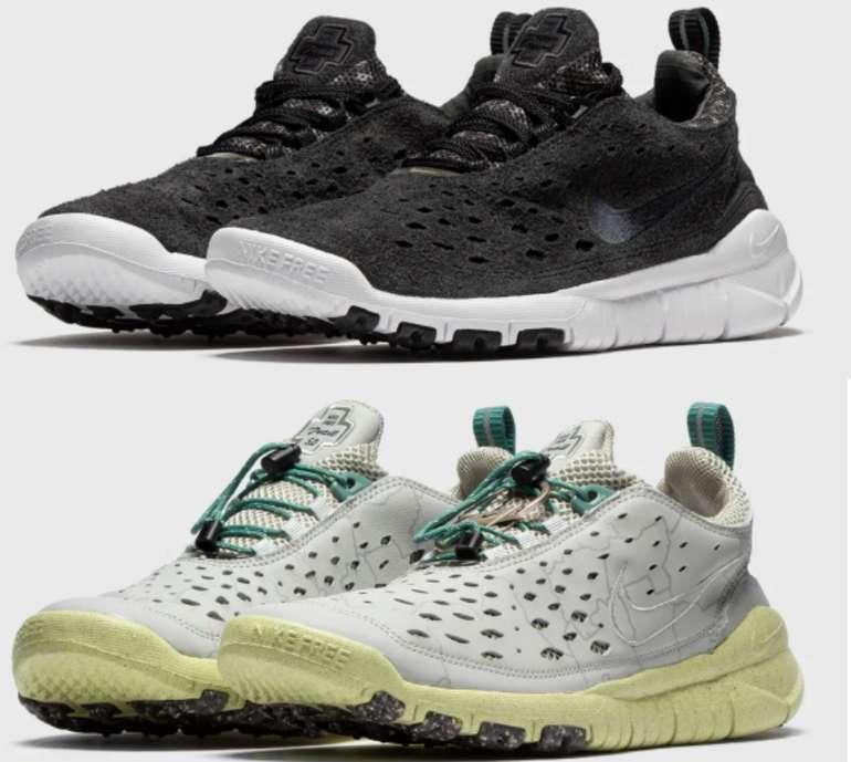 Nike Free Run Trail Herren Sneaker (vers. Farben) ab 84,99€inkl. Versand (statt 102€)