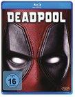 Deadpool auf Blu-ray nur 3,48€ inkl. Versand (statt 8€)