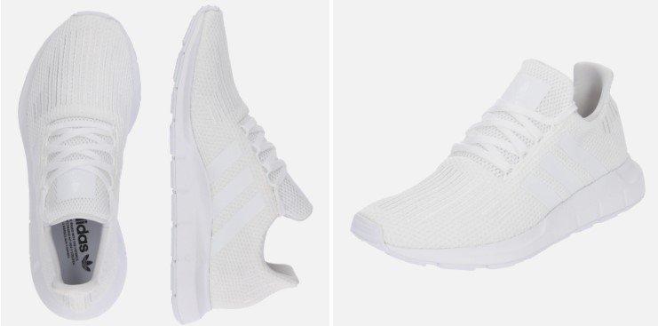 Adidas Sneaker Banner