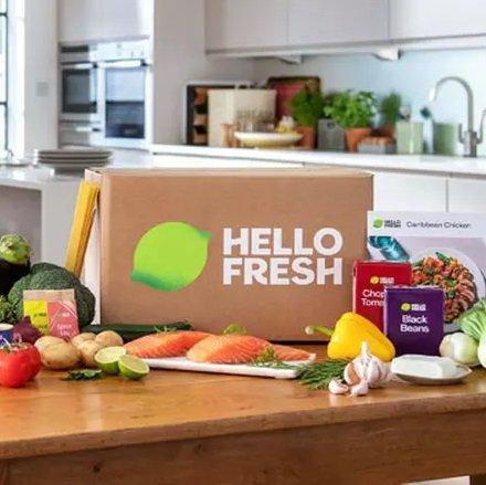 Groupon: Günstige Hello Fresh Kochboxen – z.B. 2 Woche mit 3 Gerichten für 2 Personen nur 47,99€ (statt 80€)