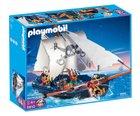 Playmobil Piratenschiff (5810) ab 24,99€ (Vergleich: 42€)