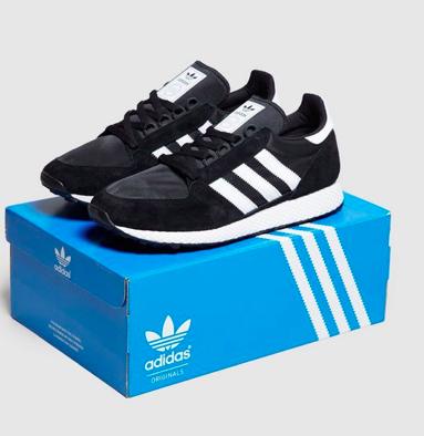Adidas Originals Forest Grove Damen & Herren Sneaker für je 30€ (statt 45€)