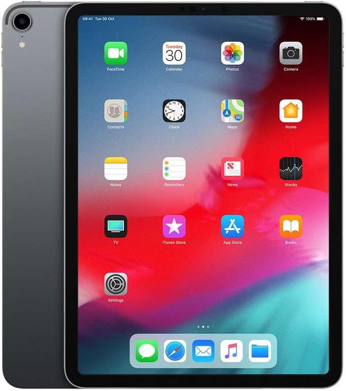 """Apple iPad Pro 11"""" WiFi mit 256GB Speicher für 759,90€ inkl. Versand (statt 829€)"""
