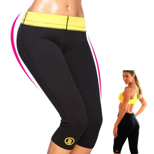 2er Pack Hot Shapers Sporthosen Capri Pants für 8,88€ inkl. VSK