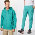 adidas Originals Kapuzenjacke 'Kaval' für 35,05€ und passende Jogginghose für 32,35€