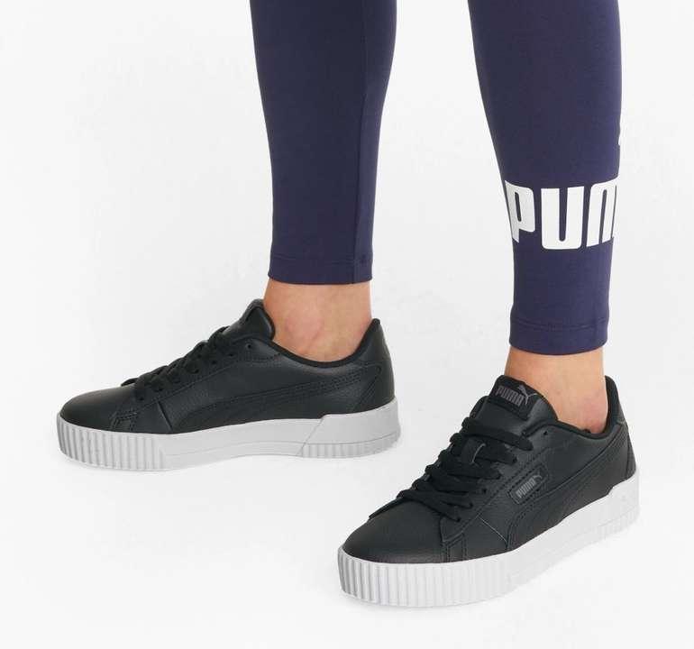Puma Carina Crew Damen Sneaker in 2 Farben für je 23,96€ inkl. Versand (statt 30€)
