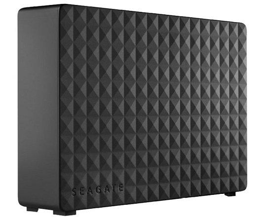 Seagate 4 TB Expansion+ 3.5 Zoll für 88€ inkl. Versand (statt 100€)