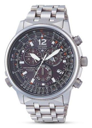 Citizen Uhren mit 15% Rabatt - viele Schnäppchen, z.B. Eco-Drive Titan AS4050-51E für 441,15€ (statt 520€)