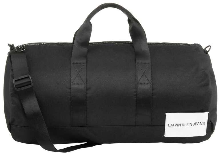 Calvin Klein Sporttasche Sport Essential Barr für 59,90€inkl. Versand (statt 95€)