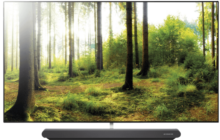 LG 65G8PLA OLED TV (Flat, UHD 4K, SMART TV, webOS) für 2.399€ (statt 2.679€)