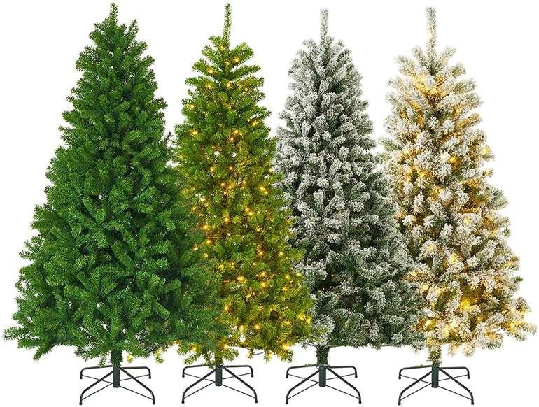 Kenswino künstlicher Weihnachtsbaum (180 cm) für 33,59€ inkl. Versand (statt 50€)