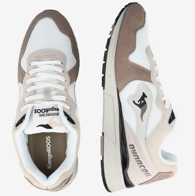 "KangaROOS Sneaker ""Finalist"" für 37,03€ inkl. Versand (statt 60€)"