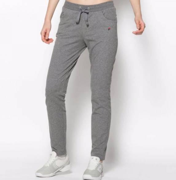 "FILA Damen Sweatpant ""Philline"" in grau für 23,96€ inkl. Versand (statt 50€)"