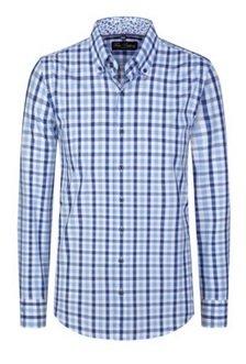 15% Rabatt auf alles bei Hirmer - z.B. 3 Olymp Hemden für 76,50€