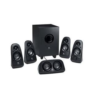 Logitech Z506 - 5.1 Lautsprechersystem für 59,99€ inkl. Versand (statt 81€)