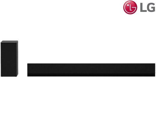 LG Soundbar GX PDP für 457,95€ inkl. Versand (statt 574€)