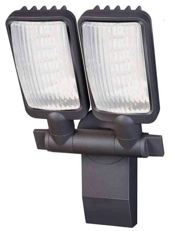 Brennenstuhl LED-Strahler Duo Premium City / LED-Leuchte für außen und innen (30 Watt, 6400 K) für 39,99€inkl. Versand (statt 73€)
