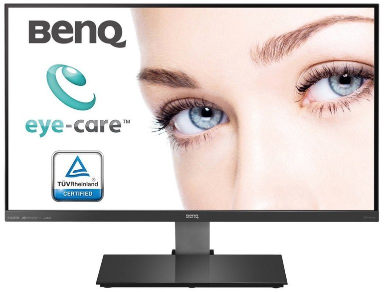 "BenQ EW2775ZH - 27"" Full HD Monitor für 134,99€ inkl. Versand (statt 157€)"