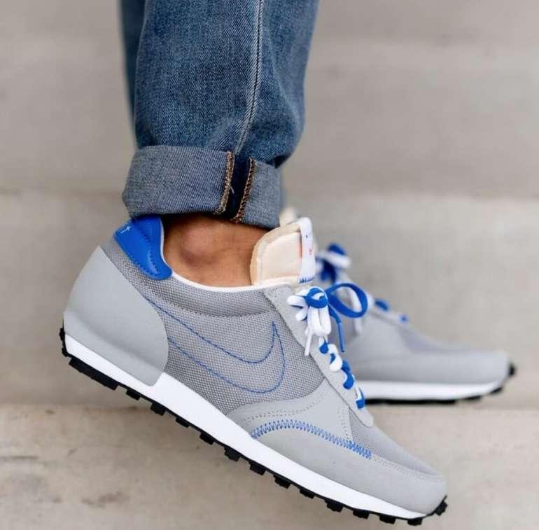 Nike Daybreak Type Herren Sneaker in grau/blau für 49,99€inkl. Versand (statt 65€)