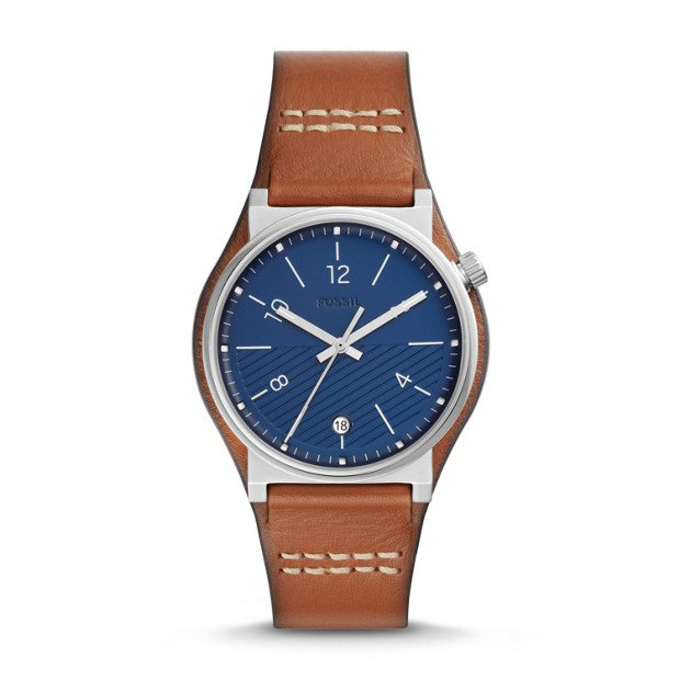 Fossil mit 30% Rabatt auf alle Herren-Styles - Barstow Armbanduhr 83,30€