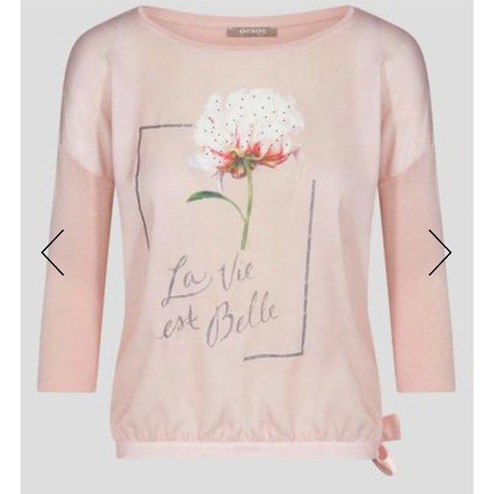 10% Extra-Rabatt auf alle Sale-Artikel bei Orsay z.B. Langarmshirt für 9€