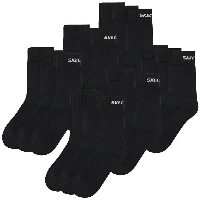 Skechers Unisex Socken (18er Pack) für je 21,89€ inkl. Versand (statt 45€)