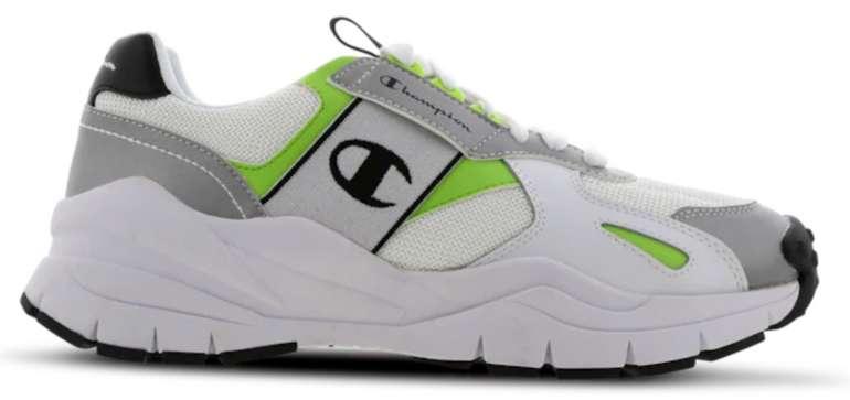 Champion Honor Sneaker für Herren in verschiedenen Farben zu 49,99€inkl. Versand (statt 60€)