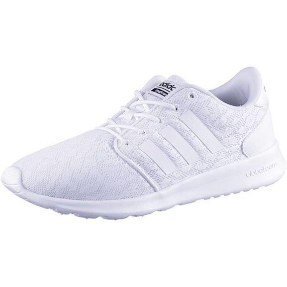 Sportscheck: 20% Rabatt auf alle Schuhe - z.B. Adidas CF QT Racer Sneaker 40€