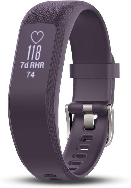 Garmin vivosmart 3 Fitness-Tracker für 33,18€ inkl. Versand (statt 64€)