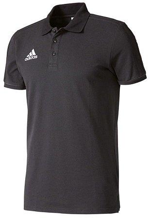 Adidas Tiro 17 Cotton Polo-Shirt (versch. Farben) für  je 15,95€ inkl. Versand