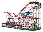 Lego 10261 Creator Achterbahn Set aus über 4.210 Teilen für 270,94€ (statt 303€)