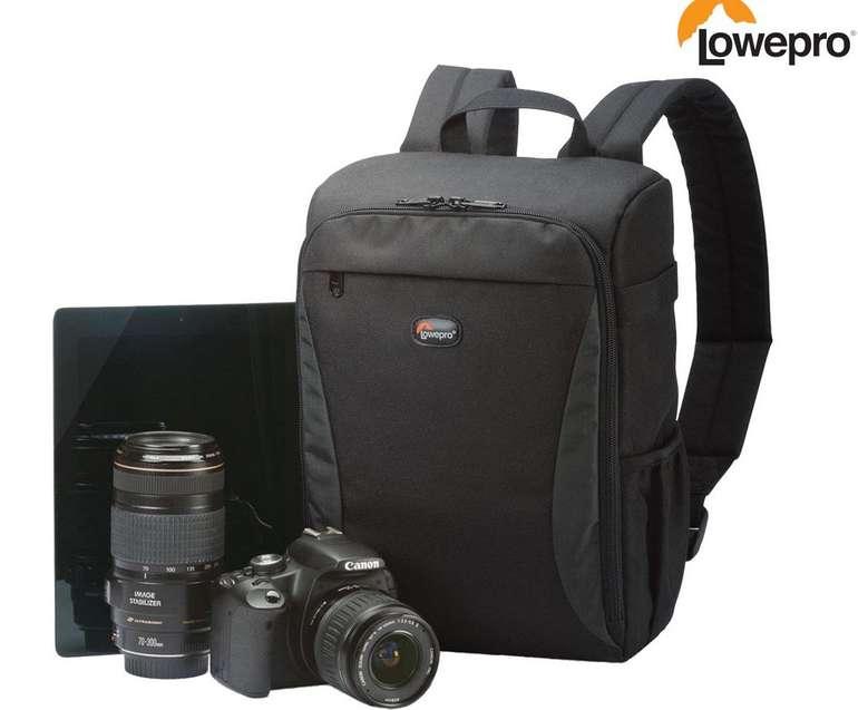 """Lowepro """"Format 150"""" Fotorucksack mit flexiblen Trennelementen für 25,90€ (statt 70€)"""