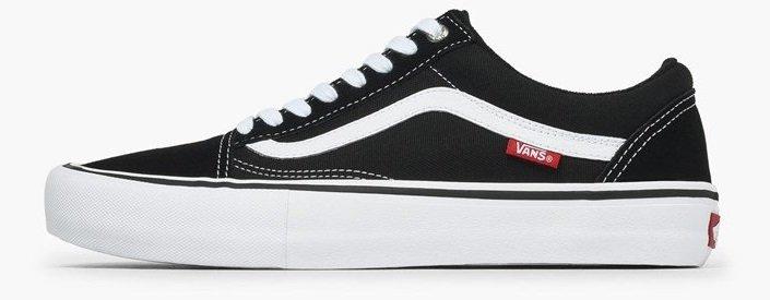 20% Gutschein für VANS + keine VSK, z.B. Old Skool Sneaker