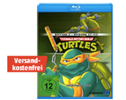 Teenage Mutant Ninja Turtles - Episoden 57-113 Blu-ray für 10€ (statt 25€)