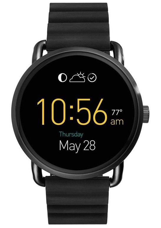 Fossil Q FTW2103 Damen Smartwatch für 129,99€ inkl. Versand