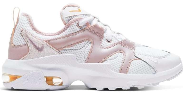 Preisfehler? Nike Air Max WMNS Graviton Damen Sneaker (versch. Farben) für je 24,95€ inkl. Versand (statt 64€)