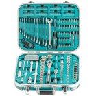 Makita 227-tlg. Werkzeug-Set P-90532 für 89,95€ inkl. Versand (statt 98€)