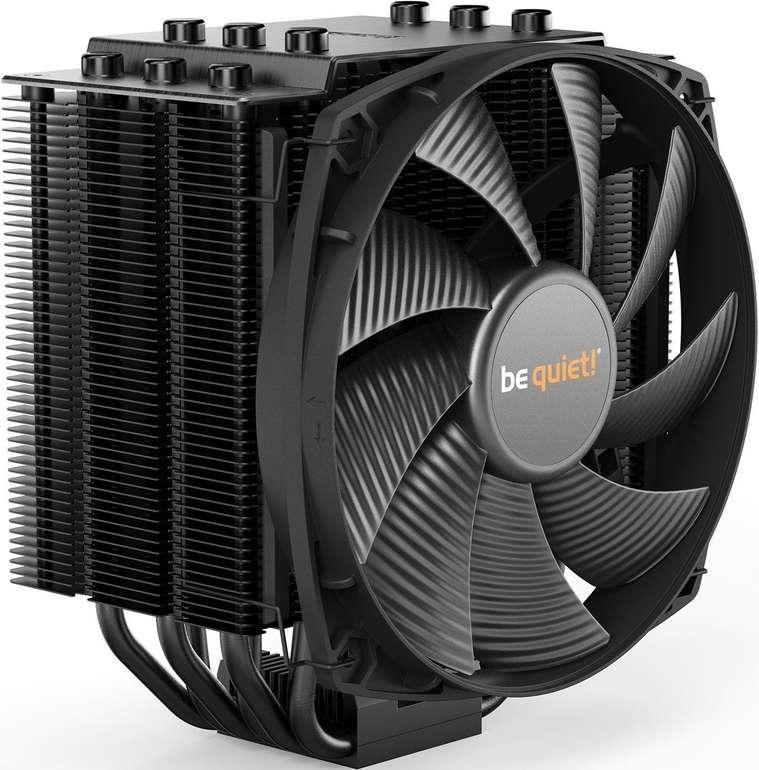 be quiet! Dark Rock 4 CPU-Kühler für 49,99€ (statt 61€)