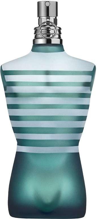 40 ml Jean Paul Gaultier Le Male Eau de Toilette für 26,52€ inkl. Versand (statt 30€)