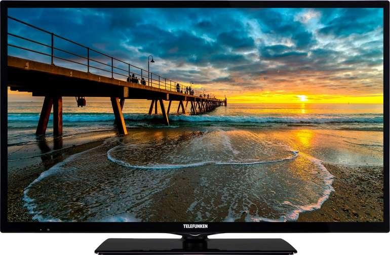 """Telefunken D32F289M4CW - 32"""" Full-HD LED Smart-TV für 149,99€ inkl. Versand (statt 170€)"""