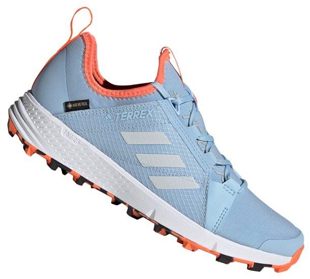 adidas Damen Schuh Terrex Agravic Speed GTX W für 99,95€ (statt 120€)