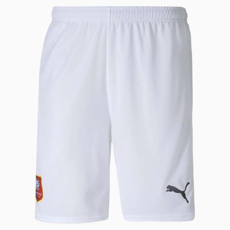 Puma Stade Rennes Herren Replica Shorts für 20,44€ inkl. Versand (statt 30€)