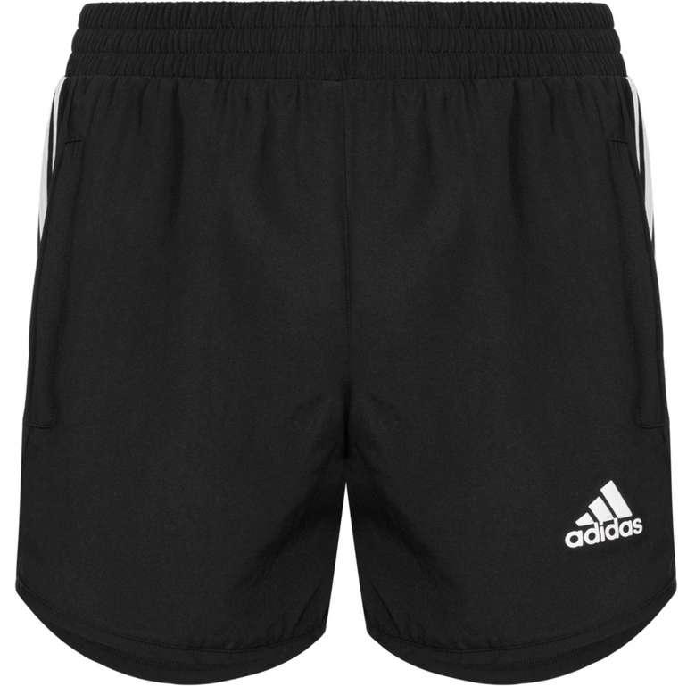 adidas Equipment Woven Mädchen Shorts für 16,94€inkl. Versand (statt 25€)
