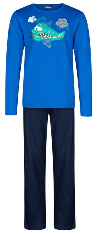 Kappa Schnuck Kinder Schlafanzug für 12,94€ inkl. Versand (statt 19€)