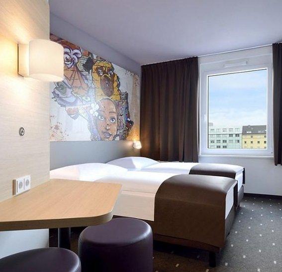 B&B Hotelgutschein: 2 Nächte inkl. Frühstück in 55 Hotels für 99,98€ (49,99€ pro Person)