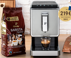Tchibo Esperto Caffè Kaffeevollautomat für 228,65€ (mit TchiboCard nur 219€)
