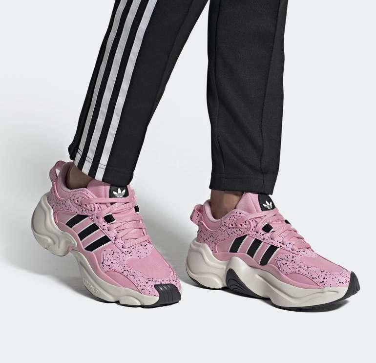 Adidas Originals Damen Magmur Runner Schuh in 2 Farben für je 41,99€ inkl. Versand (statt 60€)