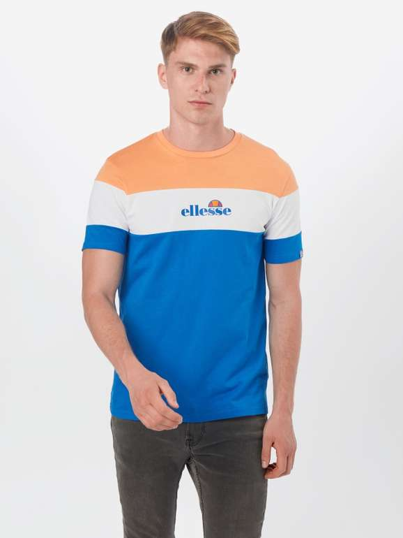 "Ellesse T-Shirt ""Ministry"" für 15,22€ inkl. Versand (statt 30€)"